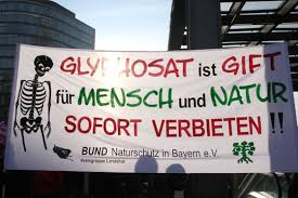 1 Glyphosat-Demo