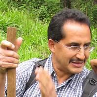 35 Salvador Garibay